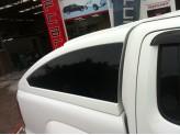 """Кунг """"Starbox"""" для Volkswagen Amarok (в грунте, под окраску), изображение 8"""
