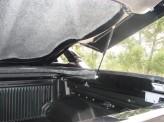 Крышка пикапа Full-Box поставляется в цвет кузова (Deep Black-черный-Paint Code C9X), изображение 7