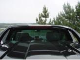Крышка пикапа Full-Box поставляется в цвет кузова (Deep Black-черный-Paint Code C9X), изображение 5