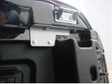Крышка пикапа Full-Box поставляется в цвет кузова (Deep Black-черный-Paint Code C9X), изображение 9