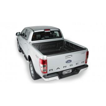 Вкладыш в кузов для Ford Ranger T6 пластиковая для Double Cab под борт