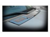 Хромированная накладка для Range Rover VOGUE на капот 2006-2009 г.