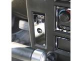 Хромированные накладки для Hummer H2 на панель управления