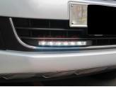 Cветодиодные фонари передние для Volkswagen Amarok, изображение 3
