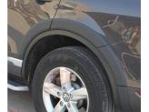 Расширители колесных арок к-т из 12 ч. для стандартной комплектации., изображение 2
