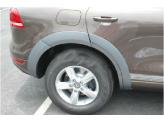 Расширители колесных арок к-т из 12 ч. для стандартной комплектации., изображение 3