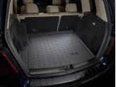 Коврик багажника WEATHERTECH для Mercedes-Benz GLK, цвет черный
