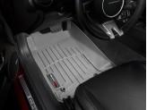 Коврики WEATHERTECH для Chevrolet Camaro передние, цвет серый