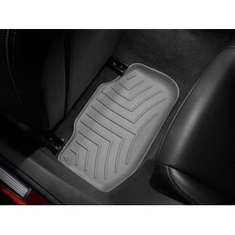 Коврики WEATHERTECH для Chevrolet Camaro задние, цвет серый