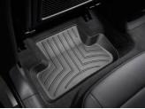 Коврики WEATHERTECH для Audi Q5 задние, цвет черный