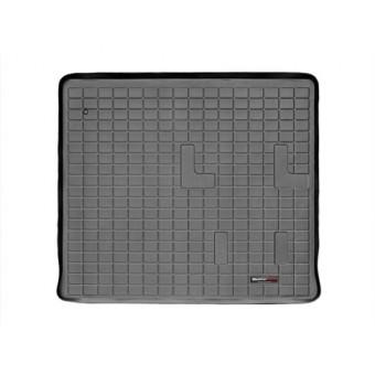 Коврик багажника WEATHERTECH для Hummer H2, цвет черный