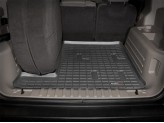 Коврик багажника WEATHERTECH для Hummer H2, цвет черный, под запасное колесо