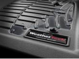 Коврики WEATHERTECH для Chevrolet Camaro передние, цвет серый, изображение 2