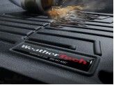 Коврики WEATHERTECH для Chevrolet Camaro задние, цвет бежевый, изображение 5