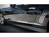 Хромированные накладки Chevrolet Camaro из 6 частей