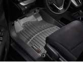 Коврики WEATHERTECH для Honda CR-V передние, цвет черный