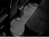 Коврики WEATHERTECH для Honda CR-V задние, цвет черный