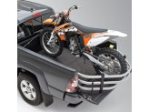 Ограничитель BEDXTENDER HD™ SPORT для перемещения не габаритных грузов (цвет серебристый,алюминий,можно заказать в черном цвете), изображение 6