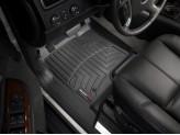 Коврики WEATHERTECH для Cadillac Escalade передние, цвет черный