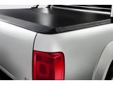 Крышка пикапа для Volkswagen Amarok из винила и решетчатого каркаса из алюминия, изображение 4