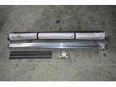 Крышка пикапа для Toyota HiLux из винила и решетчатого каркаса из алюминия, изображение 7