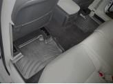 Коврики WEATHERTECH для Lexus IS 250/350 задние, цвет черный