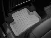 Коврики WEATHERTECH для Audi Q5 задние, цвет серый