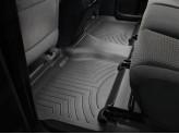 Коврики WEATHERTECH для Toyota TUNDRA, цвет черный, для Crew Max 2012-2013 г.