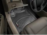 Коврики WEATHERTECH для Honda Pilot передние, цвет черный