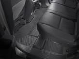 Коврики WEATHERTECH для Honda Ridgeline задние, цвет черный