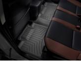 Коврики WEATHERTECH для Toyota RAV4, цвет черный