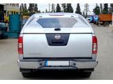 """Крыша пикапа """"Starbox""""-ЕвроСтандарт,цвет черный,код цвета GN0 (можно заказать в любой цвет производителей пикапов), изображение 6"""