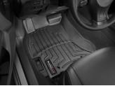 Коврики WEATHERTECH для Subaru XV передние, цвет черный
