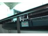 """Алюминиевая крышка """"ROLL-ON"""", цвет черный (электростатическая покраска), изображение 10"""