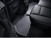 Коврики WEATHERTECH для BMW X6 задние, цвет черный