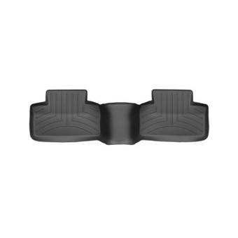 Коврики WEATHERTECH для Range Rover Evogue задние, цвет черный, для мод. до 2015 г.