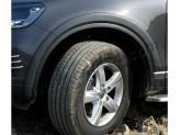 Расширители колесных арок к-т из 12 ч. для стандартной комплектации.