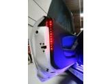 Светодиодная лента для Chevrolet Camaro на двери