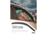 Дефлекторы боковых окон Ventshade для Dodge Nitro