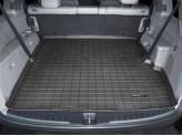 Коврик багажника WEATHERTECH для Honda Pilot, цвет черный
