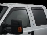 Дефлекторы боковых окон WEATHERTECH для Ford F-250/350