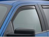 Дефлекторы боковых окон WEATHERTECH передние, для Ford F150