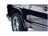 """Расширители колесных арок """"OE STYLE"""" (при заказе требуется VIN и комплектация, не устанавливаются на авто со штатными брызговиками), изображение 4"""