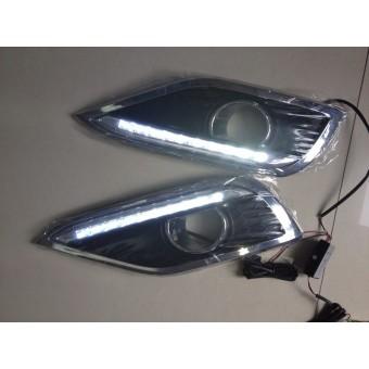 Cветодиодные фонари передние для Honda CR-V