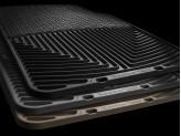 Коврики WEATHERTECH дляToyota Highlander резиновые, цвет черный, изображение 5