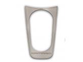 """Хромированная накладка с логотипом """"CAMARO"""" на центральную консоль"""