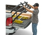 Ограничитель BEDXTENDER HD™ SPORT для перемещения не габаритных грузов (цвет серебристый,алюминий,можно заказать в черном цвете), изображение 2