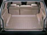 Коврик багажника WEATHERTECH для Lexus RX, цвет бежевый