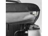 Крышка пикапа для Toyota HiLux из винила и решетчатого каркаса из алюминия, изображение 3