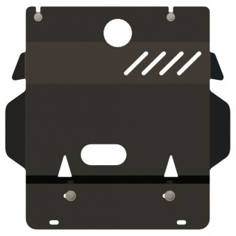 Защита картера для 3.0 TD